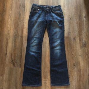 Mavi Zoe Fit Jeans